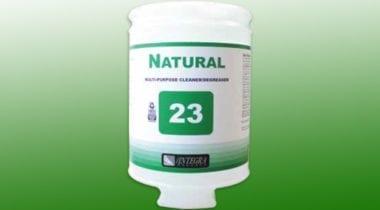 integra floor cleaner 1 gallon jug