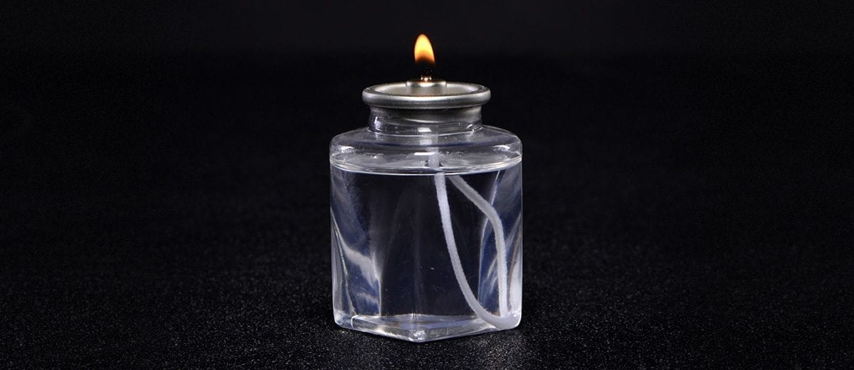 leolight wax candle