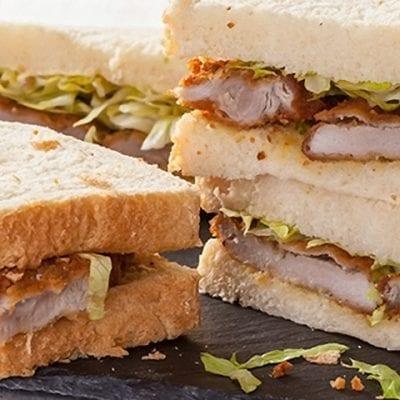 chickens sandwich