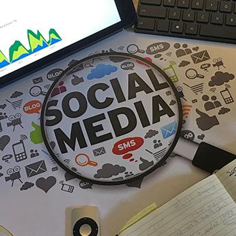 social media banner graphic