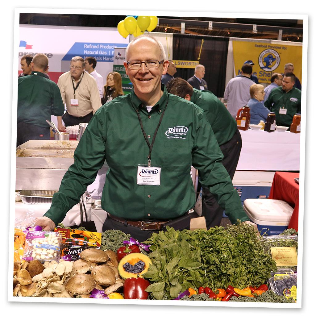 Wholesale Foodservice Fresh Produce