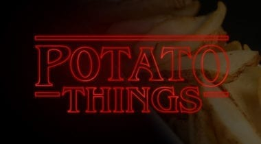 potato things graphic