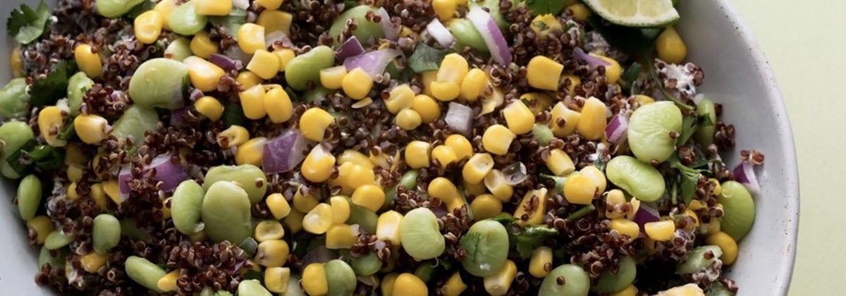 quinoa blend