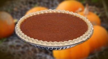 chef pierre pumpkin pie