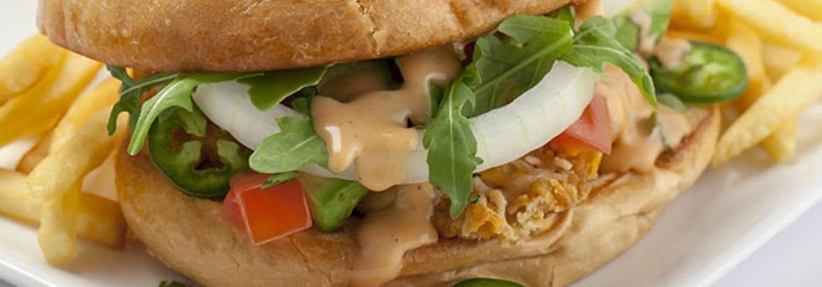 torta milanese sandwich
