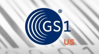 GS1 logo graphic