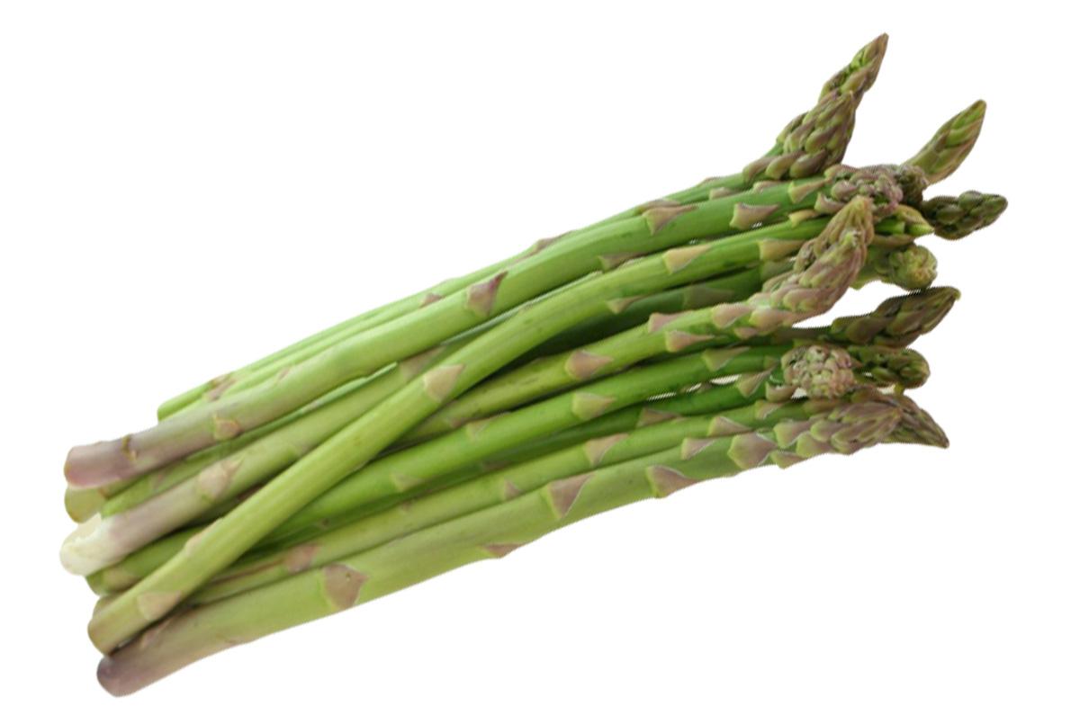 keto foodservice asparagus
