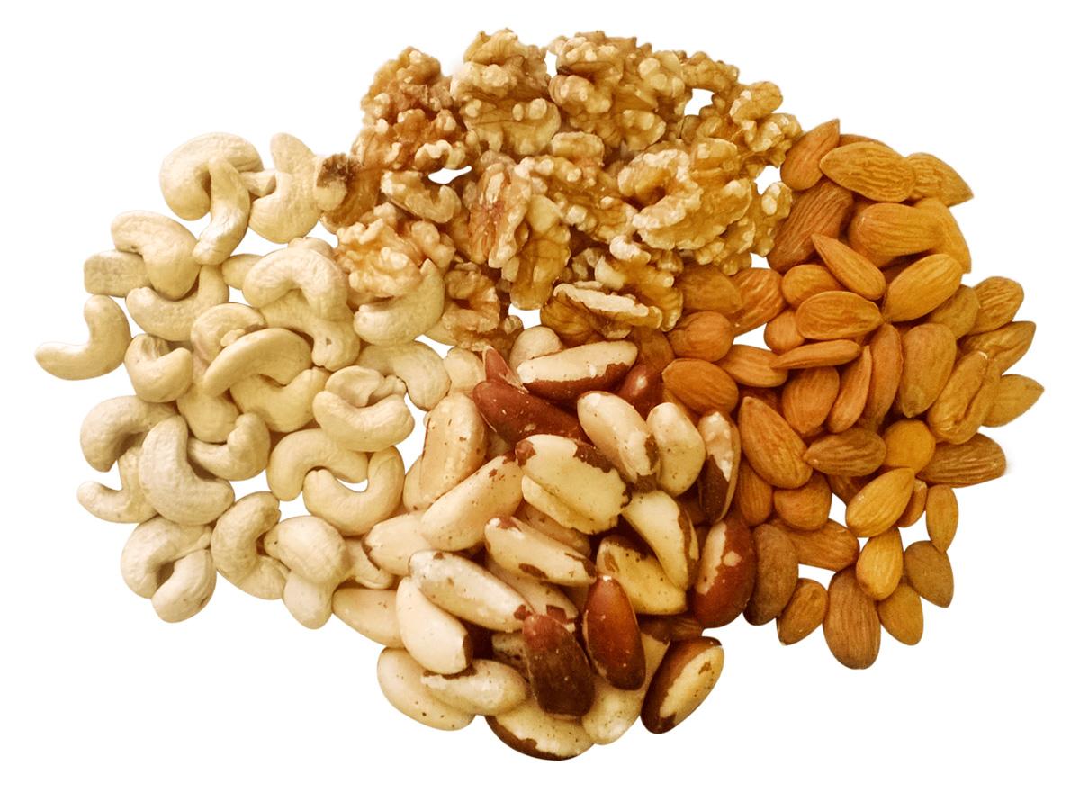 keto foodservice nuts