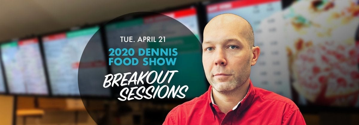 Luke Labree Breakout Session Thumbnail
