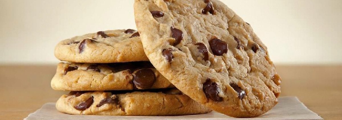 otis spunkmeyer chocolate chip cookies