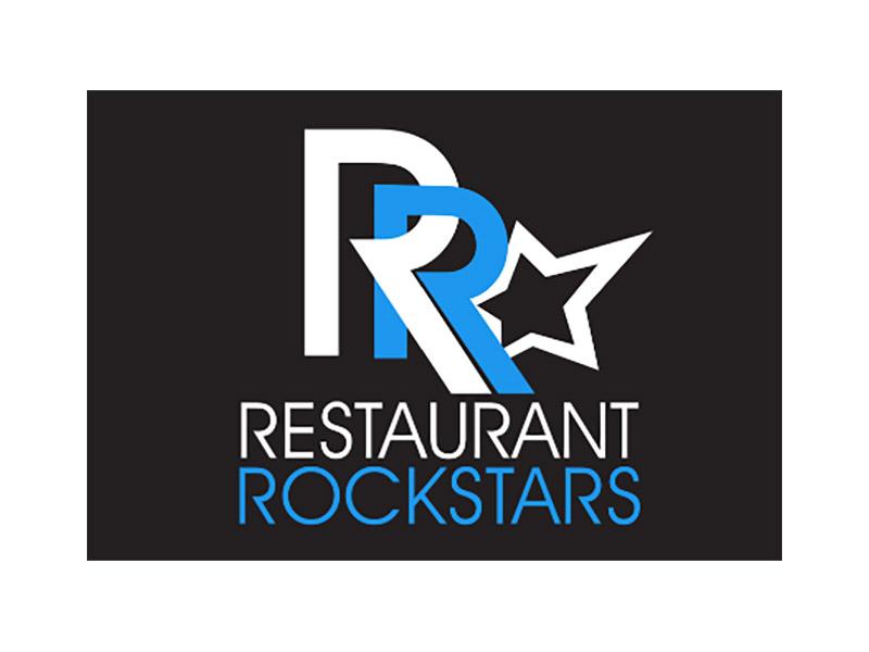 Restaurant Rockstars Logo