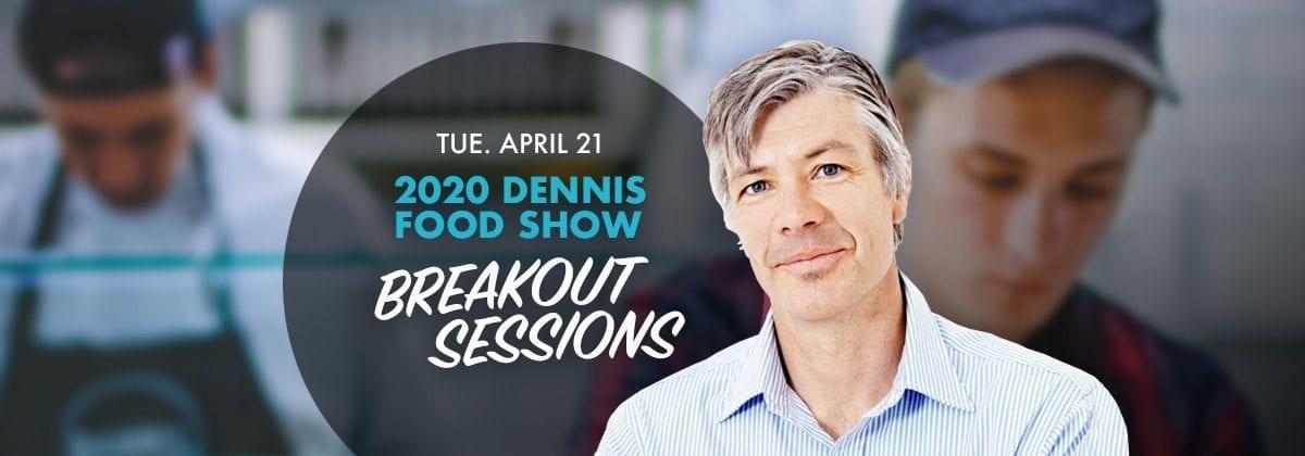 Roger Beaudoin Breakout Session Thumbnail