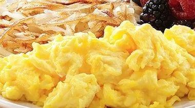 Papetti's Eggs