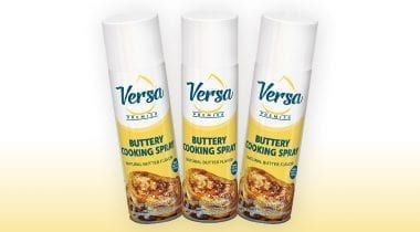 Versa Butter Pan Spray