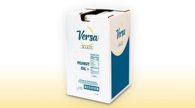 Versa Peanut Oil
