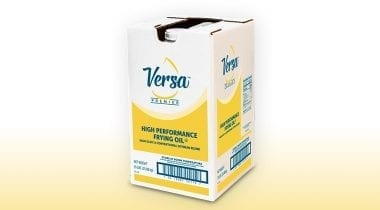 Versa Soybean Oil