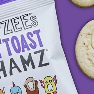 zee zee's french toast whole grain graham crackers