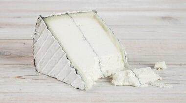 Humboldt Fog Soft-Ripened Goat Milk Cheese