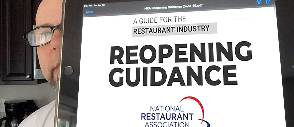 reopening guidance graphic