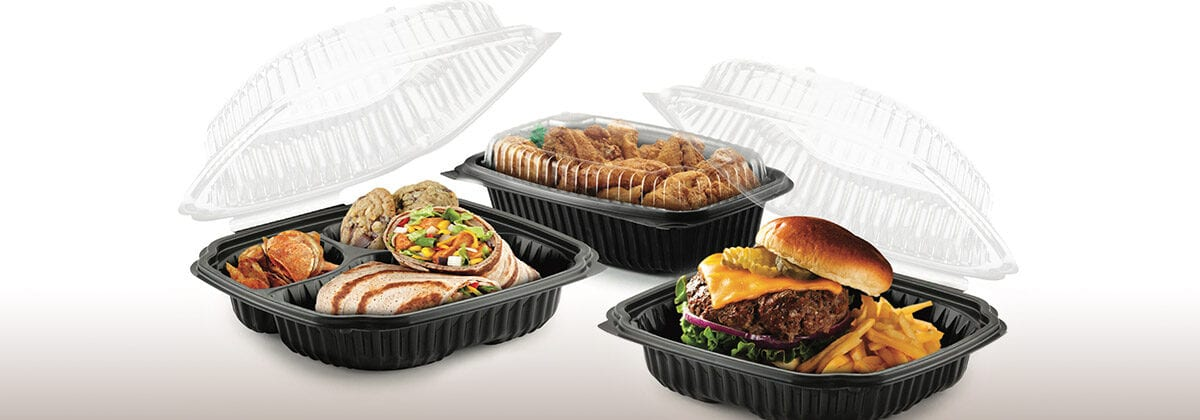 Culinary Lites Containers