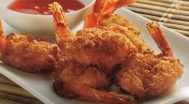 FPI Coconut Shrimp