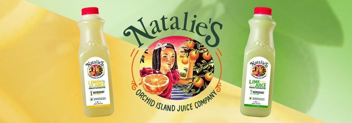 Natalie's Juice Logo