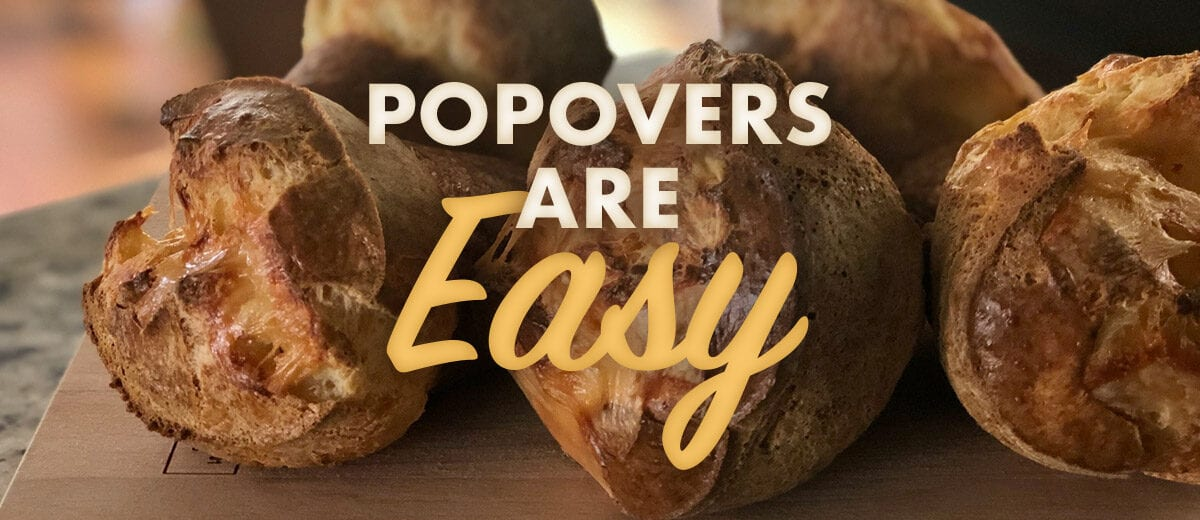 Popovers are Easy banner