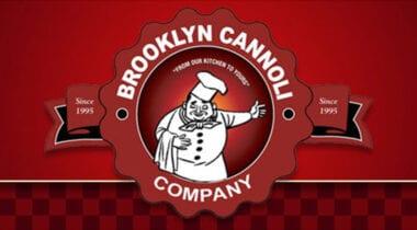 Brooklyn Cannoli Company Logo