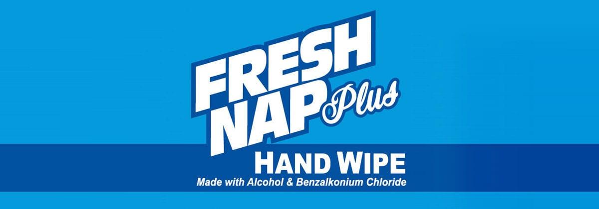 Fresh Nap Plus logo