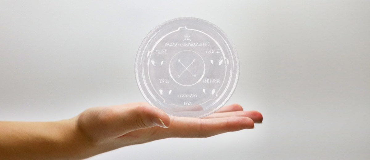 clear cup sip lid