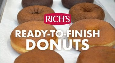 rich's donuts