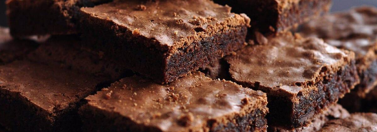 Bake'n Joy Brownies