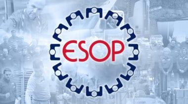 ESOP Logo Banner