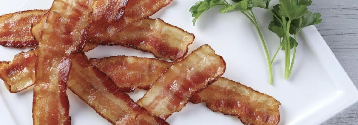 Smithfield Bacon Strips