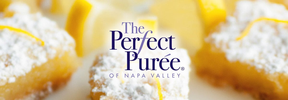 Perfect Puree Logo Banner