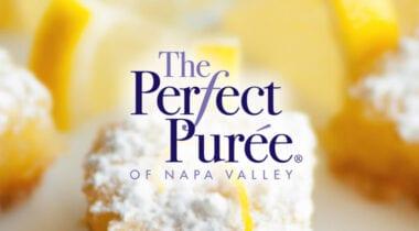 Perfect Puree Logo Banner