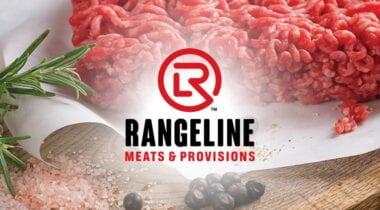 rangeline logo graphic