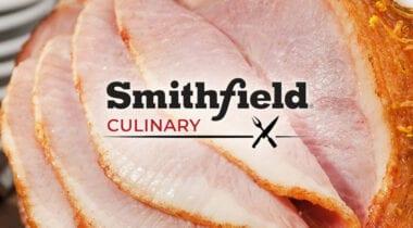 Smithfield Culinary Logo Banner