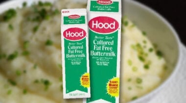 hood buttermilk quart