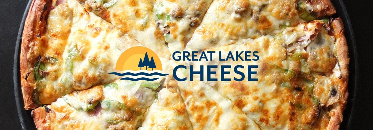 great lakes cheese logo graphic