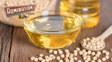 Admiration Foods All-Purpose Soybean Oil