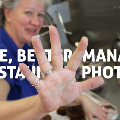 better restaurant photos graphic