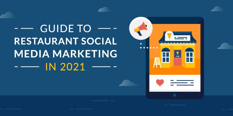social marketing 2021 graphic