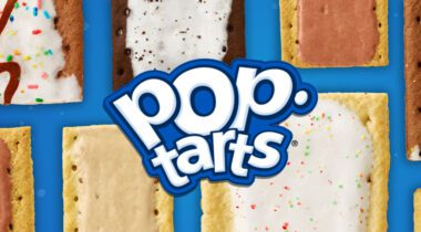 Kellogg's poptarts foodservice brand