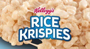 Kellogg's Rice Krispie brand
